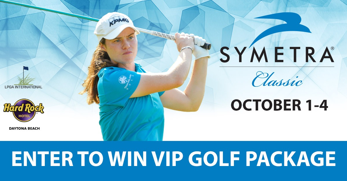 Symetra Classic Enter To Win Gold Package